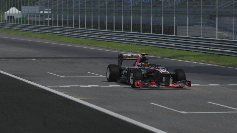 Polesny Monza
