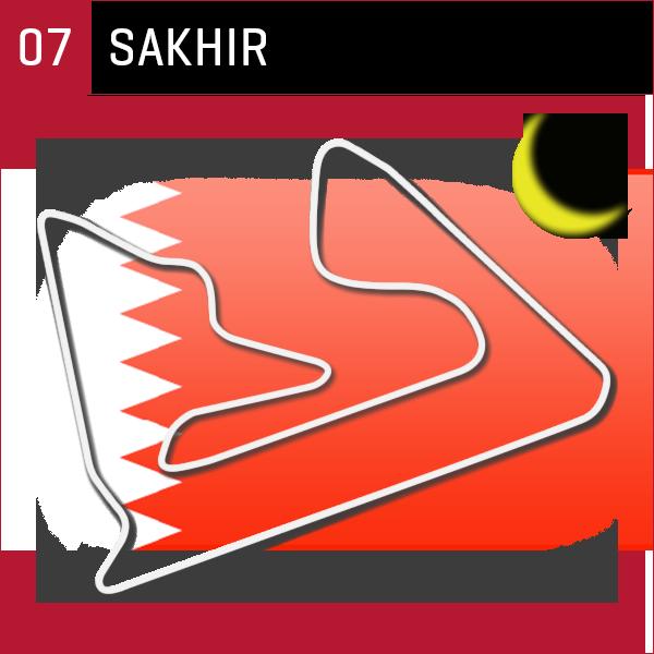 Sakhir
