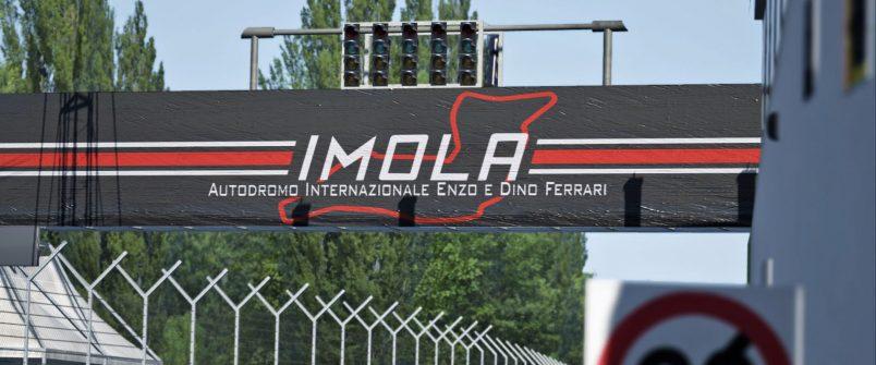 Imola Preview