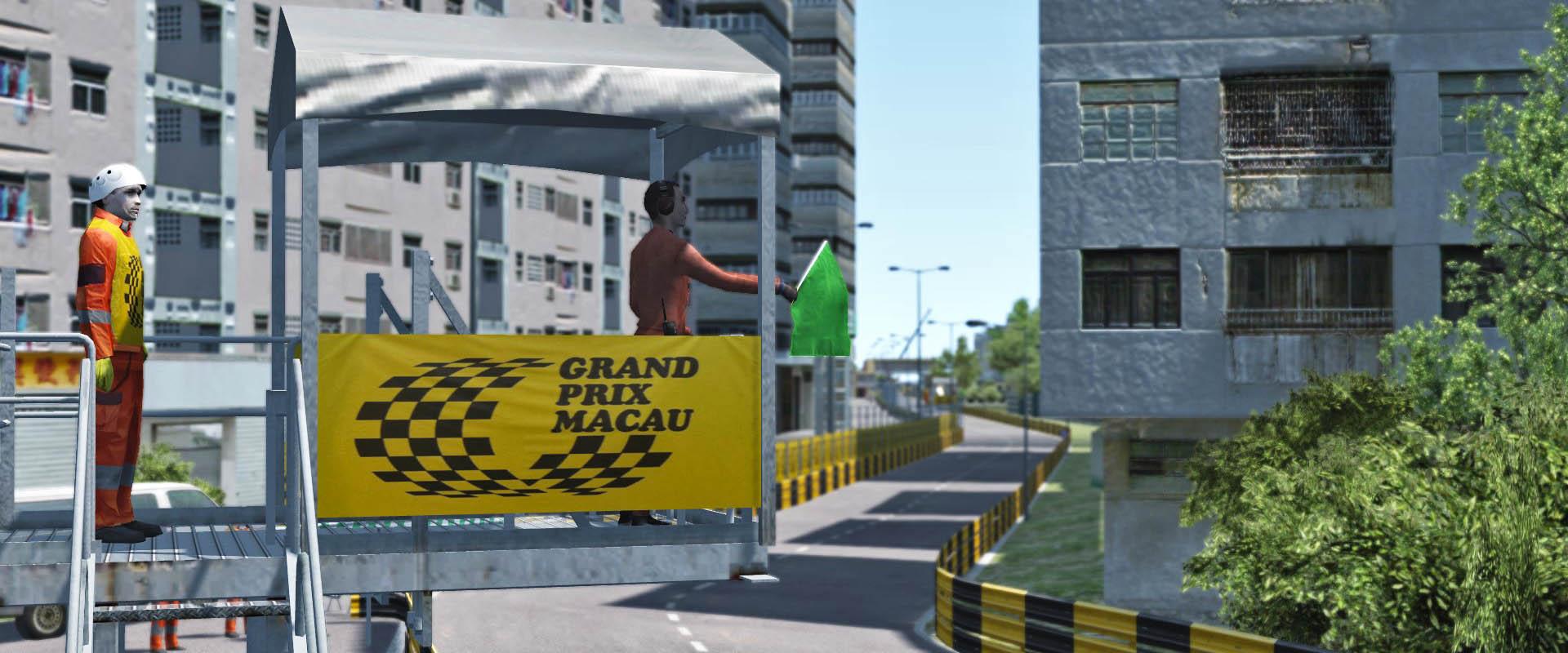 Macau Preview