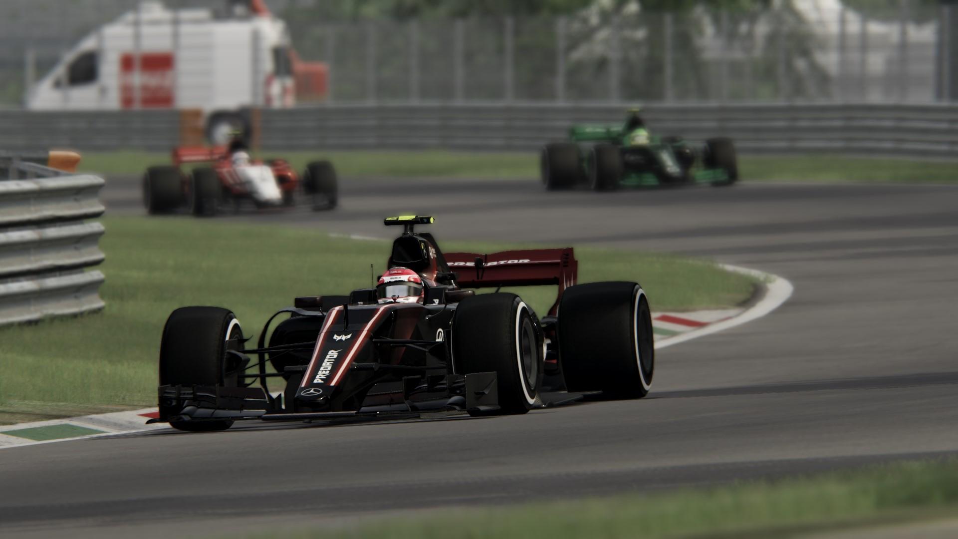 Monza – 03